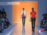 """Fashion Show """"Costume National"""" Spring Summer 2006 Menswear Milan 2 of 3 by Fashion Channel"""