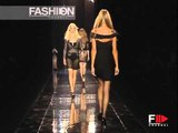 """Fashion Show """"Costume National"""" Spring Summer 2006 Paris 2 of 3 by Fashion Channel"""