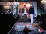 "Fashion Show ""Dsquared"" Spring Summer 2006 Milan 2 of 3 by Fashion Channel"