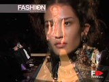 "Fashion Show ""Gianfranco Ferré"" Spring Summer 2006 Milan 4 of 4 by Fashion Channel"