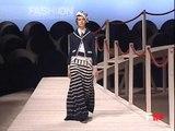 "Fashion Show ""Kenzo"" Spring Summer 2006 Paris 1 of 4 by Fashion Channel"