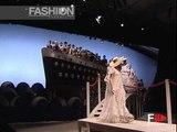 "Fashion Show ""Kenzo"" Spring Summer 2006 Paris 4 of 4 by Fashion Channel"