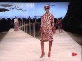 "Fashion Show ""Kenzo"" Spring Summer 2006 Paris 2 of 4 by Fashion Channel"