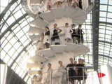 """Fashion Show """"Chanel"""" Spring Summer 2006 Haute Couture Paris 4 of 4 by Fashion Channel"""