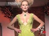 "Fashion Show ""Raffaella Curiel"" Spring Summer 2006 Haute Couture Rome 5 of 7 by Fashion Channel"