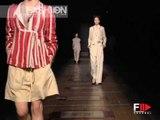 "Fashion Show ""Dries Van Noten"" Spring Summer 2006 Paris 1 of 3 by Fashion Channel"