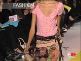"Fashion Show ""Christian Lacroix"" Spring Summer 2006 Paris 3 of 3 by Fashion Channel"