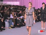 "Fashion Show ""Chanel"" Spring Summer 2006 Paris 1 of 3 by Fashion Channel"