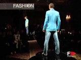 "Fashion Show ""Dirk Bikkembergs"" Pret a Porter Men Autumn Winter 2005 2006 Milan 2 of 3"