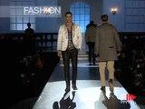 "Fashion Show ""Dsquared"" Pret a Porter Men Autumn Winter 2005 2006 Milan 1 of 6"