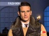 "Fashion Show ""Dsquared"" Pret a Porter Men Autumn Winter 2005 2006 Milan 5 of 6"
