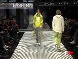"""Fashion Show """"Krizia"""" Pret a Porter Men Autumn Winter 2005 2006 Milan 1 of 3"""