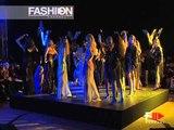 """Fashion Show """"Gaspard Yurkievich"""" Spring Summer 2006 Paris 3 of 3 by Fashion Channel"""