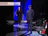 """Valentino"" Fashion Show Pret a Porter Men Autumn Winter 2005 2006 Milan 1 of 3"