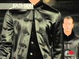 """""""Emporio Armani"""" Fashion Show Pret a Porter Men Autumn Winter 2005 2006 Milan 3 of 3"""