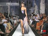 "Fashion Show ""Gattinoni"" Haute Couture Women Autumn Winter 2003 2004 Rome 2 of 5"