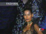 "Fashion Show ""Egon Von Furstenberg"" Haute Couture Women Autumn Winter 2003 2004 Rome 4 of 6"