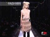 "Fashion Show ""Zucca"" Pret a Porter Women Autumn Winter 2005 2006 Paris 3 of 3"