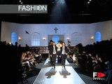 "Fashion Show ""Dsquared"" Pret a Porter Men Autumn Winter 2005 2006 Milan 3 of 6"