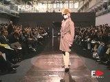 """Fashion Show """"Costume National"""" Pret a Porter Men Autumn Winter 2005 2006 Paris 1 of 3"""