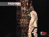 "Fashion Show ""Vivienne Westwood"" Pret a Porter Men Autumn Winter 2005 2006 Milan 3 of 3"