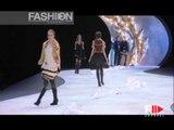 "Fashion Show ""Marithe Francois Girbaud"" Pret a Porter Women Autumn Winter 2005 2006 Paris 3 of 4"