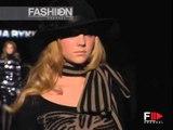 """Fashion Show """"Sonia Rykiel"""" Pret a Porter Women Autumn Winter 2005 2006 Paris 1 of 3"""