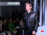 """Trussardi"" Fashion Show Pret a Porter Men Autumn Winter 2005 2006 Milan 3 of 3"