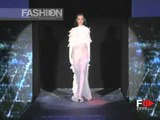 "Fashion Show ""Laura Pieralisi"" Haute Couture Women Autumn Winter 2003 2004 Rome 4 of 4"