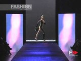"Fashion Show ""Laura Pieralisi"" Haute Couture Women Autumn Winter 2003 2004 Rome 1 of 4"