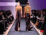 """Naeem Khan"" Autumn Winter 2005 2006 2 of 2 New York Pret a Porter by FashionChannel"