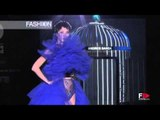 """Andres Sarda"" Autumn Winter 2013 2014 4 of 4 Madrid Pret a Porter by FashionChannel"