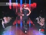 """Valentino"" Fashion Show Haute Couture Women Autumn Winter 2003 2004 Paris 5 of 5"
