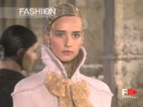 """""""Chanel"""" Fashion Show Haute Couture Women Autumn Winter 2003 2004 Paris 1 of 5"""