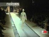 """""""Jean Paul Gaultier"""" Fashion Show Haute Couture Women Autumn Winter 2003 2004 Paris 1 of 6"""