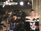"""""""Chanel"""" Fashion Show Haute Couture Women Autumn Winter 2003 2004 Paris 2 of 5"""