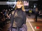 "Fashion Show ""Gilles Rosier"" Pret a Porter Women Autumn Winter 2005 2006 Milan 3 of 5"