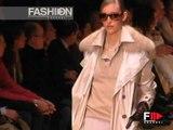 "Fashion Show ""Laura Biagiotti"" Pret a Porter Women Autumn Winter 2005 2006 Milan 1 of 4"
