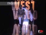 """Fashion Show """"Vivienne Westwood"""" Pret a Porter Women Autumn Winter 2005 2006 Paris 1 of 5"""