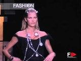 """Fashion Show """"Vivienne Westwood"""" Pret a Porter Women Autumn Winter 2005 2006 Paris 4 of 5"""