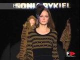 """Fashion Show """"Sonia Rykiel"""" Pret a Porter Women Autumn Winter 2005 2006 Paris 2 of 3"""