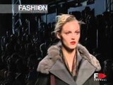 """Louis Vuitton"" Fashion Show Pret a Porter Women Autumn Winter 2005 2006 Paris 2 of 3"