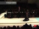 """Gianni Versace"" Fashion Show Pret a Porter Women Autumn Winter 2005 2006 Milan 3 of 3"