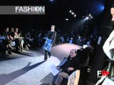 "Fashion Show ""Fausto Sarli"" Haute Couture Women Autumn Winter 2003 2004 Rome 2 of 5"