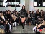 "Fashion Show ""Belstaff"" Pret a Porter Women Autumn Winter 2005 2006 Milan 1 of 3"