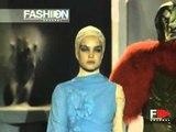 """""""Jean Paul Gaultier"""" Fashion Show Haute Couture Women Autumn Winter 2003 2004 Paris 4 of 6"""
