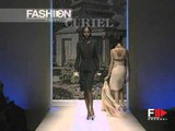 "Fashion Show ""Raffaella Curiel"" Haute Couture Women Spring Summer 2003 Rome 2 of 7"
