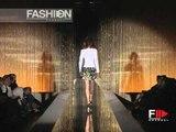 "Fashion Show ""Gaetano Navarra"" Haute Couture Women Spring Summer 2003 Rome 1 of 3"