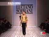 "Fashion Show ""Luciano Soprani"" Pret a Porter Women Autumn Winter 2005 2006 Milan 3 of 3"