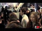 "Fashion Show ""La Perla"" Pret a Porter Women Autumn Winter 2005 2006 Milan 1 of 4"